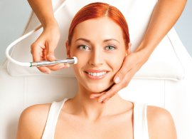 Collagen therapy treatment