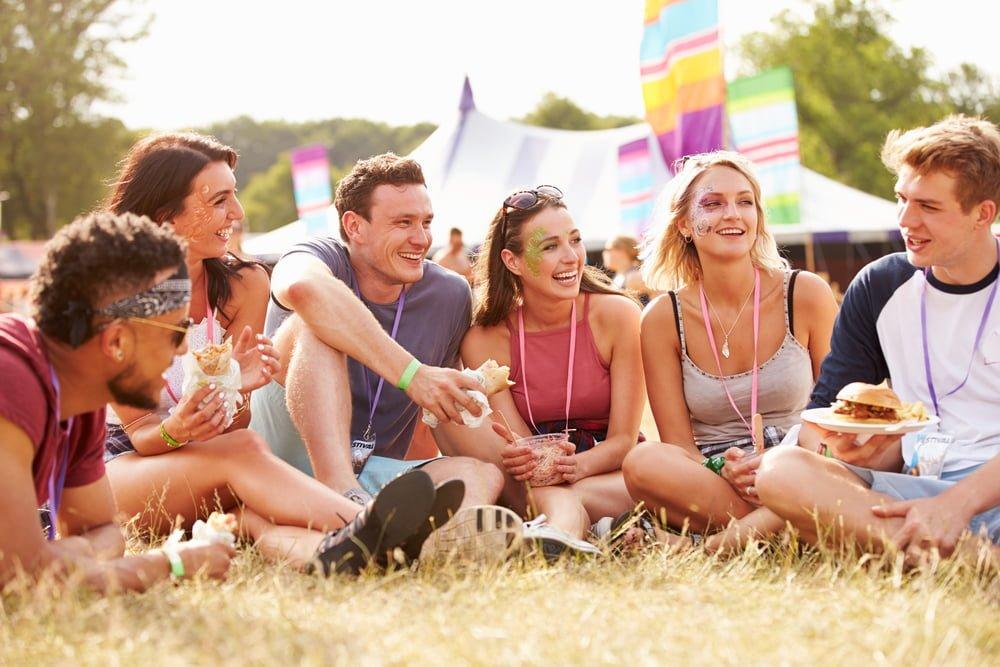 apsmilecare blog festival tips food choices
