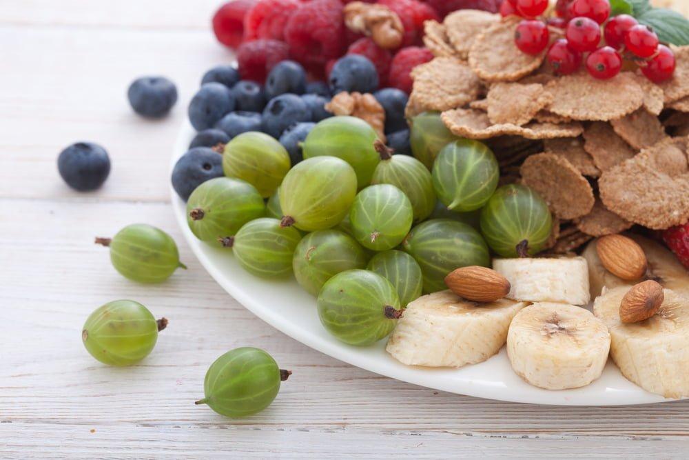 apsmilecare blog summer foods snacks