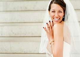 ap blog wedding preperations: don't forget your teeth!