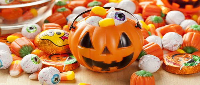 Tips and trick for a healthier-Halloween main offenders