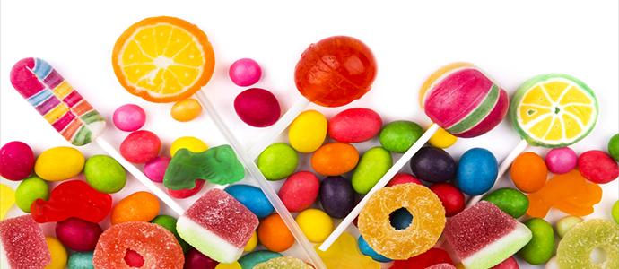 The sugar tax debate an update sweets