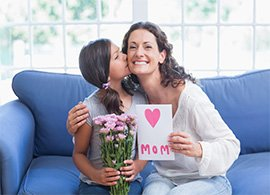 Our top treatments and gifts for Mothers Day