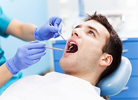 Dentist sign ups at an all time high