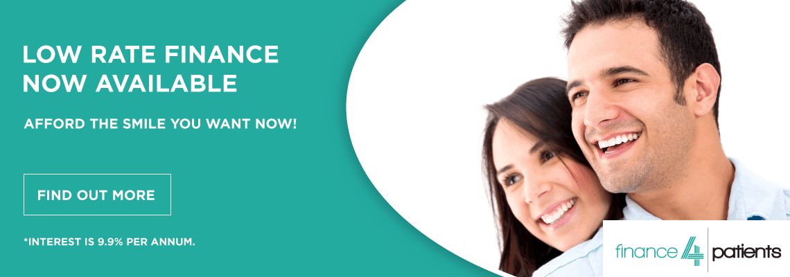 Low Rate Finance Now Available