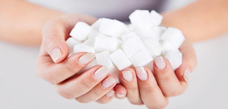 sugar in sports drinks