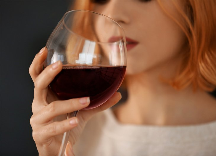 The effects of alcohol on our teeth