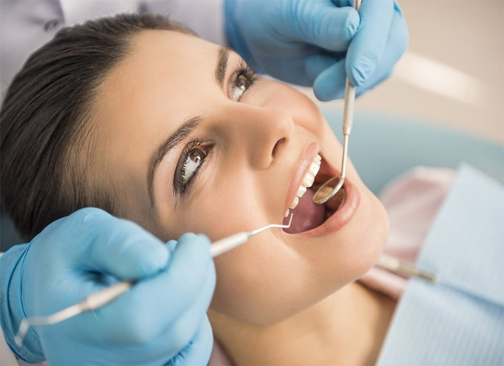 What should you look for when choosing your dentist?