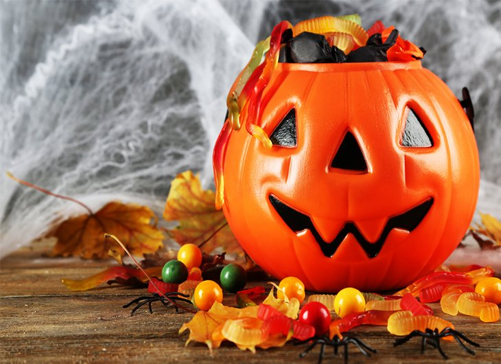 six reasons to cut down on sugar this halloween
