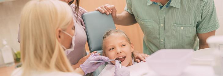 dental policies