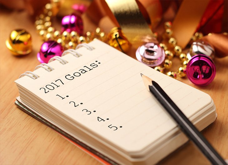 New Year's resolutions to improve your oral health