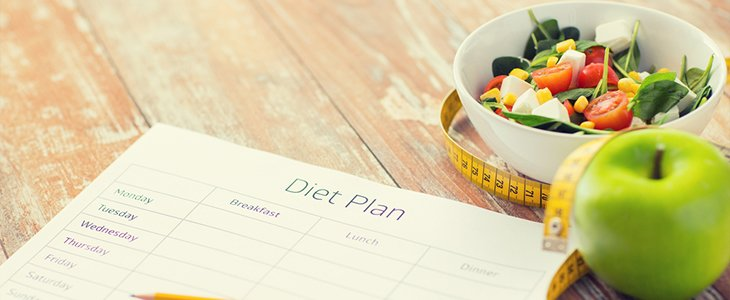 dental health diet plan