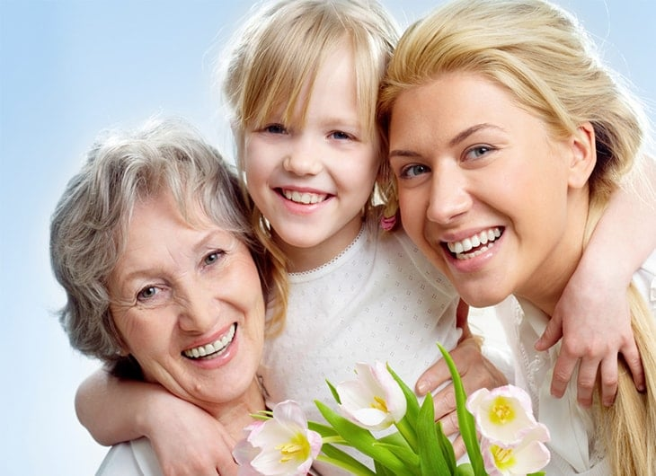 amazing dental treatments for the perfect mothers day