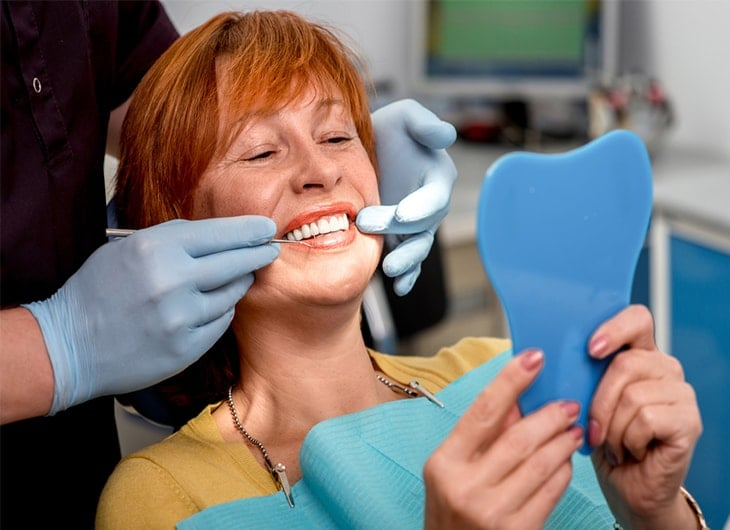 how can dentures improves your life feature image