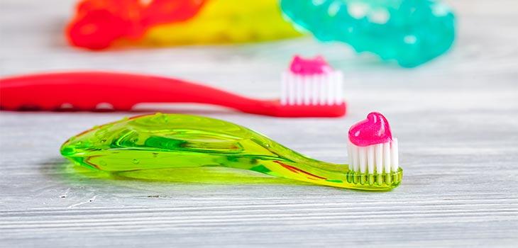 childrens toothbrush