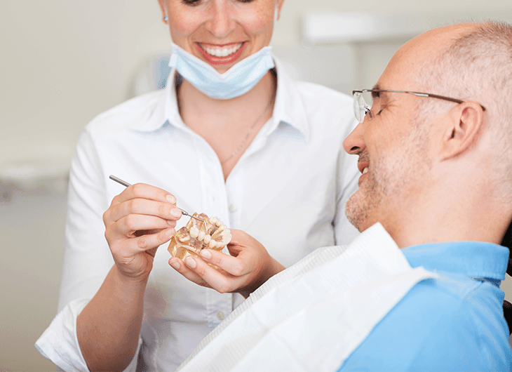 your questions answered the key facts about dental implants feature image