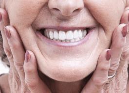 smile dentures