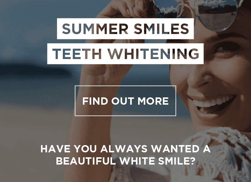 Summer Smiles Teeth Whitening
