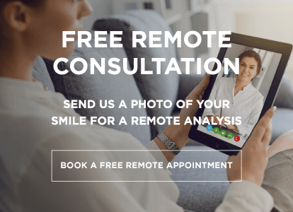 Free Remote Appointment
