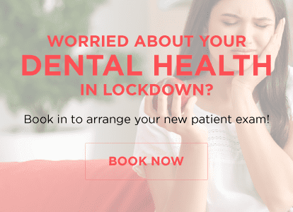 Worried about your dental health in lockdown?